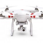 DJI Phantom 2 Vision FPV 3D Gimbal HD CAMERA 14 MP