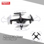 Syma Quadcopter X13 STORM Brilliant Performance