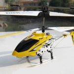 Syma Helicopter S107G Mini RC model RC helicopter