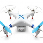 Cheerson RC Quadcopter CX-30S Excellent Camera View