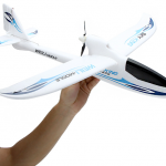 RC Aircraft Wltoys F959 KY-King Flight Airplane