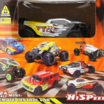HSP RC Car Buggy Toys 2.4G Electric Powered Off-road