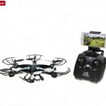 RC Multicopter LiDi ® Advanced Multicopter Wi-Fi FPV 2.0MP Camera