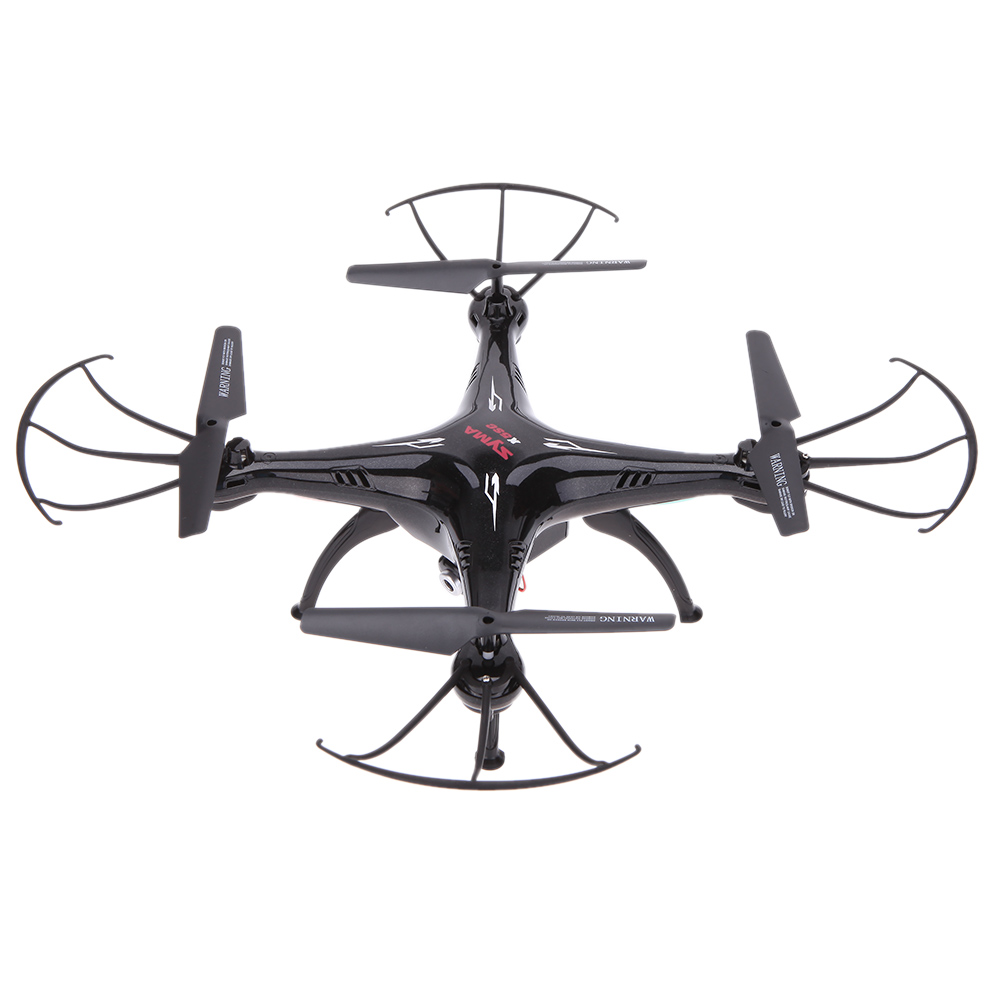 SYMA RC Quadcopter