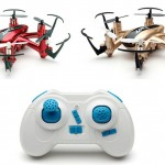 RC Mini JJRC H20 2.4G 6-Axis Hexacopter RTF