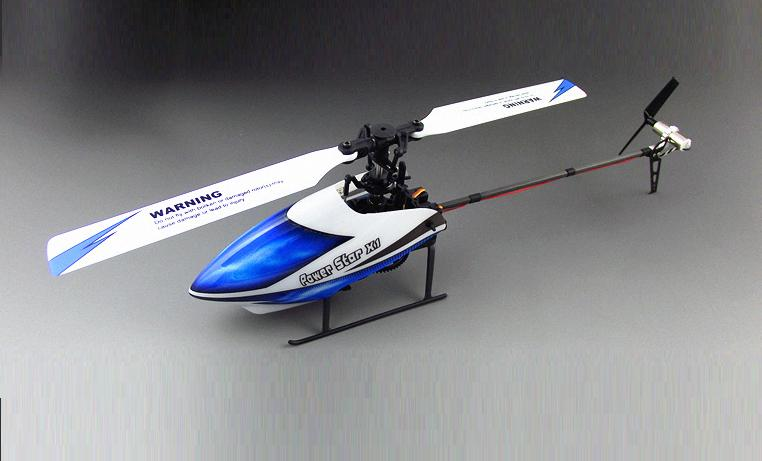 WLToys Helicopter