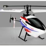 Wltoys RC Helicopter V911 2.4G Single Blade Mini
