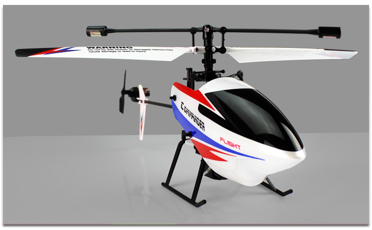WLtoys RC Helicopter