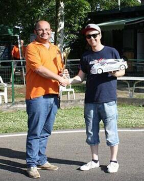 2016 Schumacher Day Event