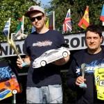 2016 Schumacher Day Event Winner Murray & Tinaglia