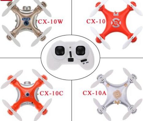 Cheerson CX 10