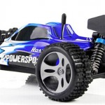 Wltoys A959 1/18 Scale  RTR Off-Road Buggy Car