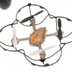 JJRC F180 Mini RC Quadcopter Toy 2.4G 4CH 6-axis