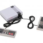 NES Retro Mini Video Game Console with Big Discount
