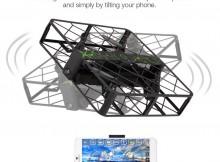 z8w fpv drone