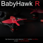 EMAX BabyHawk-R Race FPV Racing Drone Review