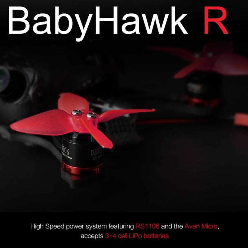 BabyHawk-R