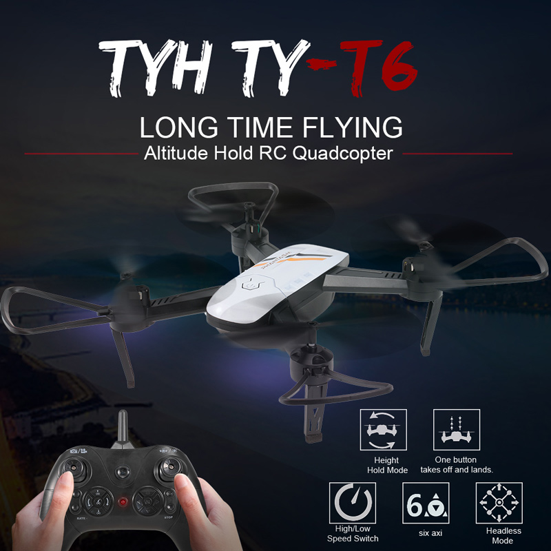 TYH TY-T6